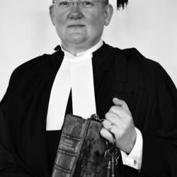Dr Karen Ottewell